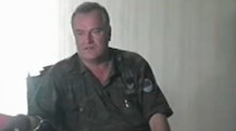 Intervju med Mladic