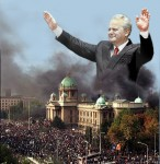 En annan sida av Slobodan Milosevic