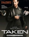 Filmrecension: Taken