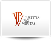 Justitia Pax Veritas